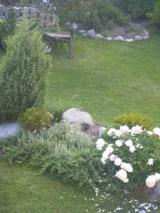 Ferienwohnung In Friedrichshafen Bodensee Garten Und Gartenhaus
